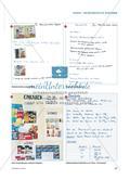 Vorbereitung einer Klassenarbeit - Selbständiges Üben mathematischer Inhalte mithilfe selbsterstellter Stationen Preview 2