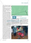Wie groß ist unser Fußballfeld? - Schüler vermessen einen Sportplatz mit Hilfe eines selbst gebauten Theodolits Preview 2