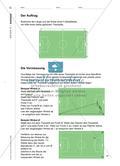Wie groß ist unser Fußballfeld? - Schüler vermessen einen Sportplatz mit Hilfe eines selbst gebauten Theodolits Preview 4