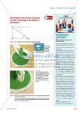 Wie breit ist die Weser? - Theodoliten für trigonometrische Berechnungen nutzen Preview 4