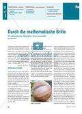 Durch die mathematische Brille - Ein mathematischer Reiseführer durch Sennestadt Preview 1