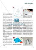 Der Kegel – eine spezielle Pyramide: Die Formel zur Berechnung des Kegelvolumens selbstständig erarbeiten Preview 2