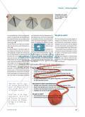 Der Kegel – eine spezielle Pyramide: Die Formel zur Berechnung des Kegelvolumens selbstständig erarbeiten Preview 4