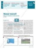Wasser marsch! - Einfluss von Parametern an Parabeln betrachten Preview 1