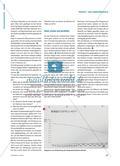 Millenniumsziele - Globale Entwicklungen mit Hilfe von Trendgeraden beobachten Preview 2