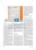Millenniumsziele - Globale Entwicklungen mit Hilfe von Trendgeraden beobachten Preview 3