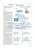 Chlortabs für den Pool - Das Volumen eines Pools abschätzen Preview 3