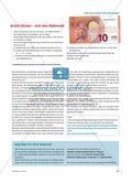 Das Geld und die Mathematik – Die neuen Euro-Scheine Preview 2