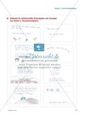 Unser Klassen-Textaufgabenbuch - Textaufgaben verstehen durch Schreiben eigener Textaufgaben Preview 4