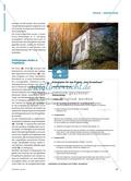 Das Gruselhaus - Informationen aus Texten verstehen und zusammenstellen Preview 2