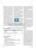 Das Gruselhaus - Informationen aus Texten verstehen und zusammenstellen Preview 3
