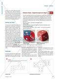 Kopfgeometrie und Spielwürfel - Das Vorstellungsvermögen mit Hilfe von Spielwürfeln trainieren Preview 2