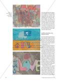 Mauern auf der Spur - Kinder begegnen Graffitis Preview 3