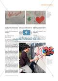 Mauern auf der Spur - Kinder begegnen Graffitis Preview 4