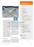 Eine Blauflügelige Sandschrecke ist mein Traum … - Zarte Wesen aus Draht und Verpackungsmaterialien Preview 2