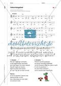 Das Lied des Krokodils - Ein russisches Lied zum Geburtstag Preview 4