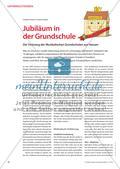 Jubiläum in der Grundschule - Der Festsong der Musikalischen Grundschulen aus Hessen Preview 1