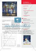 """""""Schlaf gut, kleiner Wolf"""" - Ein deutsch-arabisches Bilderbuch im Musikunterricht Preview 2"""