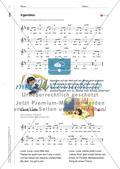 """""""Schlaf gut, kleiner Wolf"""" - Ein deutsch-arabisches Bilderbuch im Musikunterricht Preview 4"""