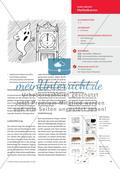 Geisterstunde mit Glühwurm - Ein unheimlich schöner Kanon mit viel Potenzial für die Stimmbildung Preview 2