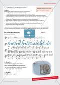 Rhythmus entdecken - Teil 1: Rhythmus wahrnehmen und umsetzen Preview 4