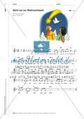 Frieden und Glück für alle! - Ein Lied nicht nur für die Weihnachtszeit Preview 3