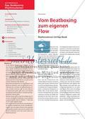 Vom Beatboxing zum eigenen Flow - Rhythmuslernen mit Rap-Musik Preview 1