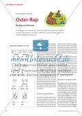Oster-Rap - Ein Rap zur Osterzeit Preview 1