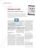 Schoko-la-de! - Ein rhythmisches Handspiel zum Frühstück Preview 1