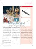 "Tafelmusik - Das ""Candle-Light-Dinner"" vergangener Zeiten Preview 4"
