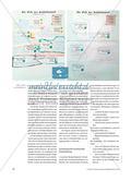"""""""Die Aufgabe war leicht, aber nicht langweilig."""" - Die Arbeit mit einem Kompetenzraster auf Lernlandkarten dokumentieren Preview 3"""