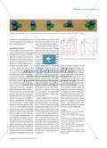 Symmetrien in der Ebene und im Raum - Kongruenzabbildungen als Deckabbildungen von Figuren Preview 4