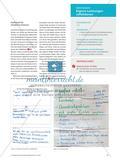 """""""Ich kann es erklären!"""" - Eigene Lernziele setzen und in einer Mathekonferenz reflektieren Preview 2"""