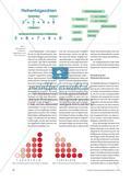 Reihenfolgezahlen und ihre Summen - Mathekonferenzen in arbeitsteiligen Forschersträngen Preview 3
