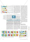 Sortieren hilft! - Kreise systematisch färben als erste Begegnung mit kombinatorischen Überlegungen Preview 3