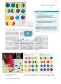 Sortieren hilft! - Kreise systematisch färben als erste Begegnung mit kombinatorischen Überlegungen Preview 4