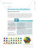 Dreiecke des MacMahon - Spielend kombinatorisch denken Preview 1