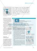 Buchstabensummen in der Hundertertafel - Muster und Strukturen erkennen, nutzen und darüber reden Preview 4