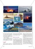 Earthshaking eruptions, mesmerizing magma, lethal lava - Faktenwissen zu Vulkanen erlesen und präsentieren Preview 3
