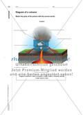 Earthshaking eruptions, mesmerizing magma, lethal lava - Faktenwissen zu Vulkanen erlesen und präsentieren Preview 5
