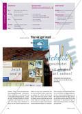 You've got mail … - Briefe schreiben Preview 1