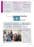 Experiencing intercultural integration - Interkulturelle Begrüßungen inszenieren Preview 1