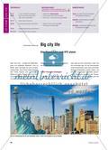 Big city life - Eine Klassenfahrt nach NYC planen Preview 1