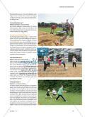 In Bewegungswelten unterwegs - Ideen zur Gestaltung eines Sporttages Preview 3