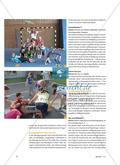 In Bewegungswelten unterwegs - Ideen zur Gestaltung eines Sporttages Preview 4