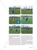 Rugby in der Schule - Eine Annäherung an das Rugbyspiel Preview 3