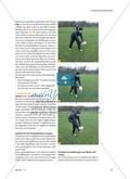 Rugby in der Schule - Eine Annäherung an das Rugbyspiel Preview 6