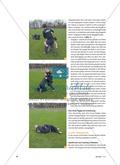 Rugby in der Schule - Eine Annäherung an das Rugbyspiel Preview 7