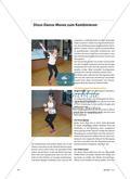 Tanzen mit vielen - Großgruppen-Choreographien gestalten und präsentieren Preview 2