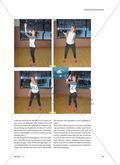 Tanzen mit vielen - Großgruppen-Choreographien gestalten und präsentieren Preview 5